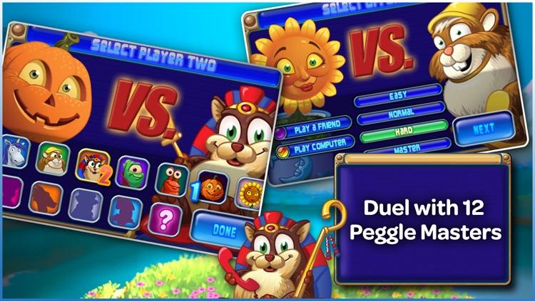 Peggle Classic screenshot-4
