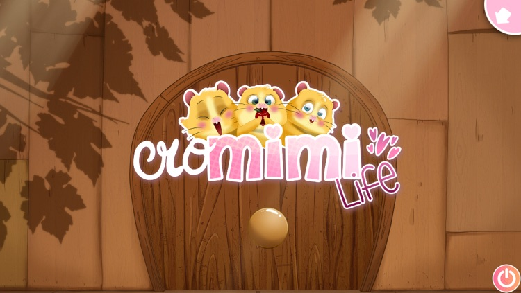 Cromimi Life screenshot-0