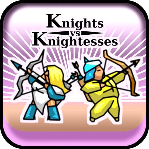 Knights vs Knightesses