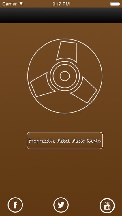 Progressive Metal Music Radio