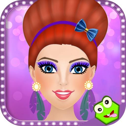 Princess Makeover Salon Deluxe