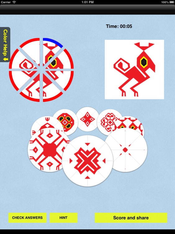 BYOPuzzles screenshot-3