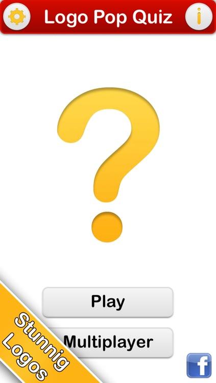 Logo Pop Quiz