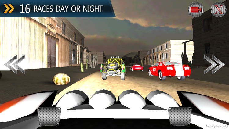 Turbo Drift Racer screenshot-3