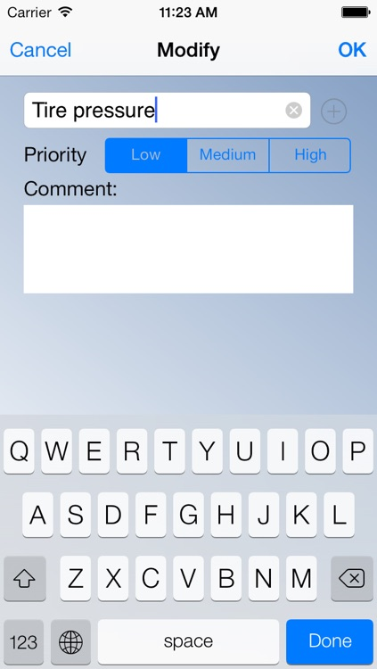 Check List Pro, Advanced Task Reminder & Checklists screenshot-3