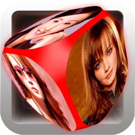 3D FX Photo Animation icon