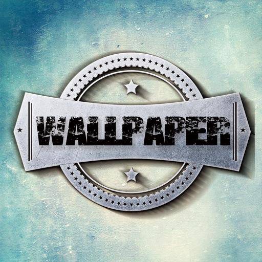 Grunge Wallpaper Maker