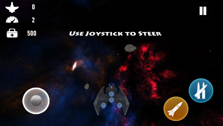 Star Defense Shooter Hero