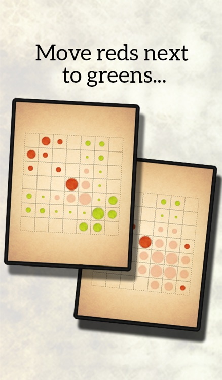 Atoms Puzzle screenshot-1