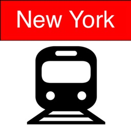 NYC Subway Time - For All Train Lines in New York City MTA Subway Status