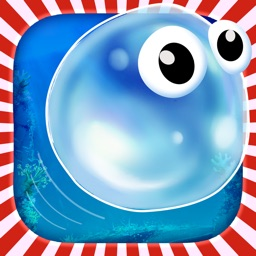 Pretty Bubble - Flappy Adventures