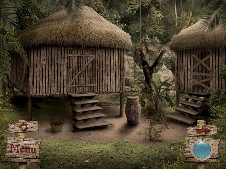 The Mystery of Skull Island HD