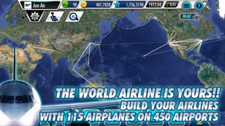 Screenshot #8 for AirTycoon Online.