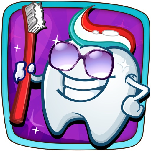 Celebrity Dentist Story icon