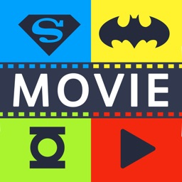 Movie Mania - A movie pop quiz and trivia game