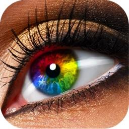 Beautify Eye Color Changer - Selfie Magic Eye Color Effect Photo Editor