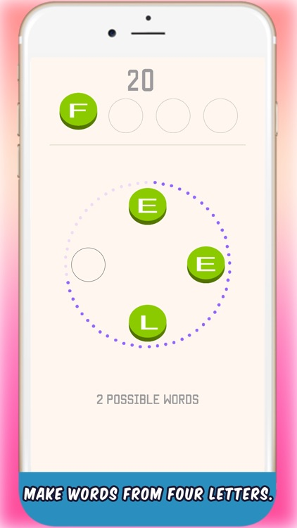 3 4 5 Letters 1 Word Best Word Puzzle Game By Joan Michael