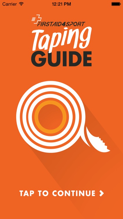 Taping Guide