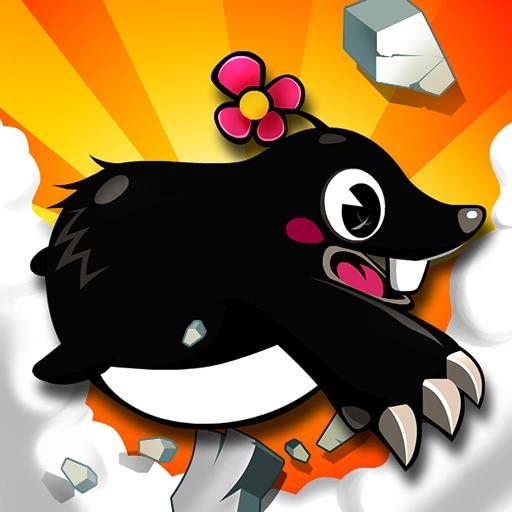 Mole Dash