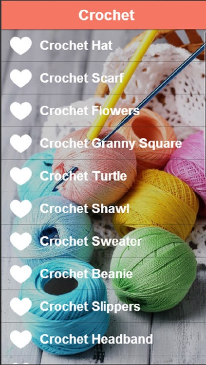 How To Crochet: Learn to Crochet Easily screenshot-0