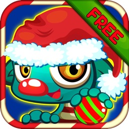 Xmas Pinball Retro Classic - Cool Christmas Arcade Game Collection For Kids HD FREE