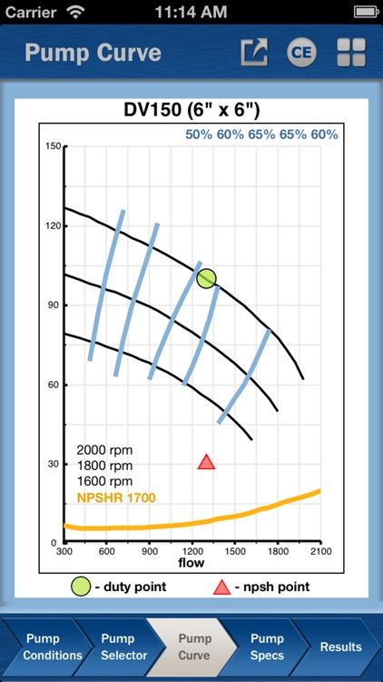 RiteFlo - Hydraulic Calculation & Engineering Tools by Rain for Rent