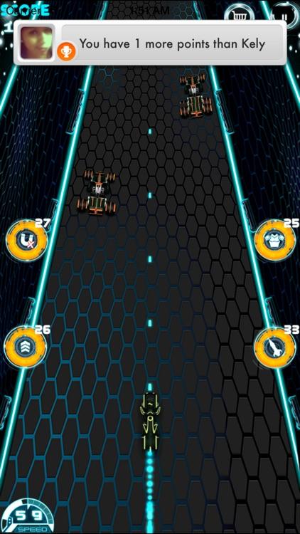 A Aeon Neon Escape screenshot-3