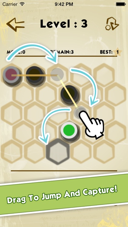 Single Hexdame screenshot-0