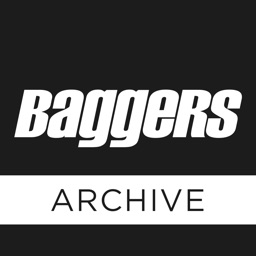 Baggers Magazine Archive
