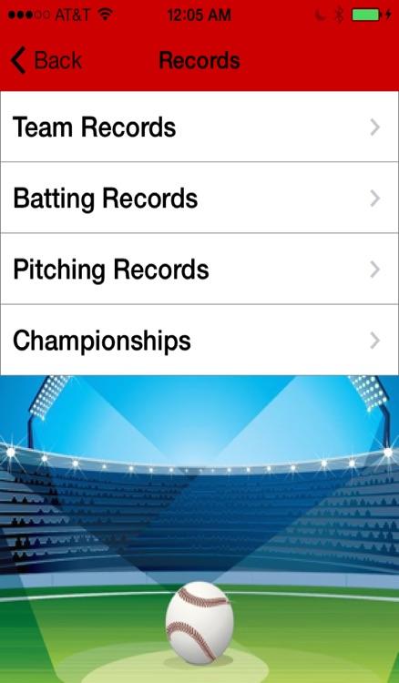 Texas Baseball - a Rangers News App screenshot-3