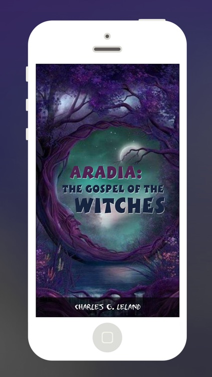 ARADIA or the Gospel of the Witches screenshot-0