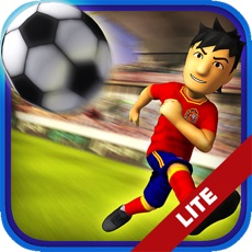 Activities of Striker Soccer Euro 2012 Lite: dominate Europe with your team