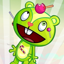 Sugar High - Happy Tree Friends Edition