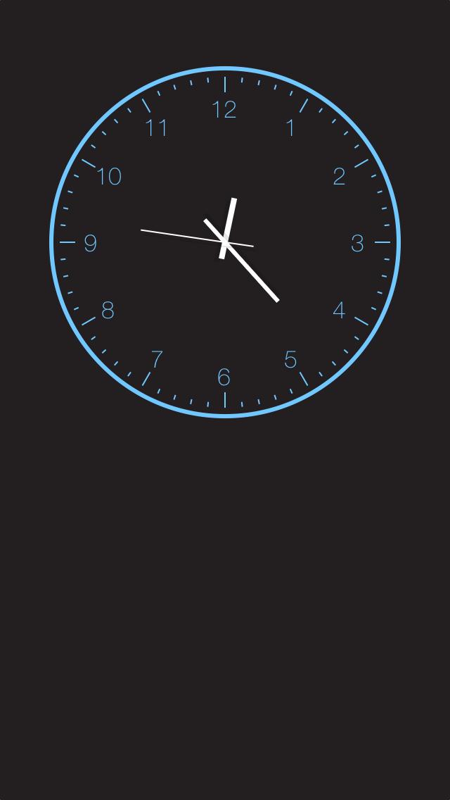 Night Light LITE - Mood Light with Music, NightLight with sound sensor, Time Display & Alarm Clockのおすすめ画像4