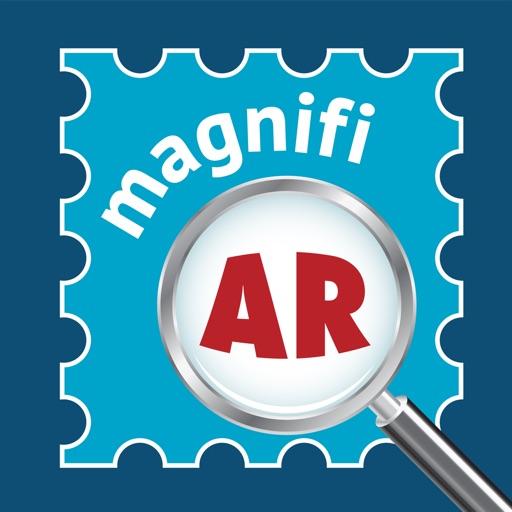 MagnifiAR