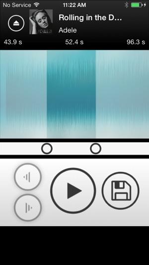 UnlimTones - Create Unlimited Ringtones, Text Tones, Email