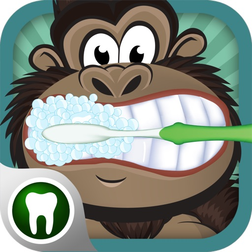 Dentist Clinic - Crazy Games icon
