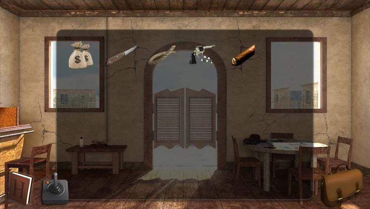 Outlaw's Escape screenshot-4