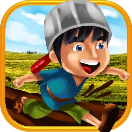 3D Peasant Run Infinite Runner Game with Endless Racing by Studio Fun Games FREE
