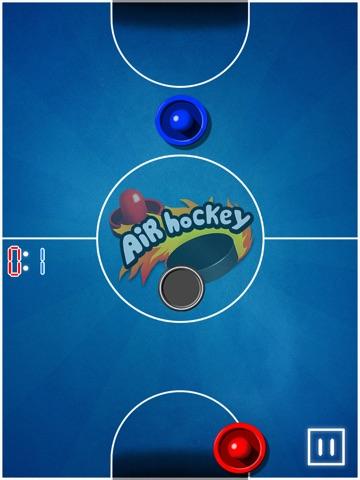 Аэрохоккей для iPad