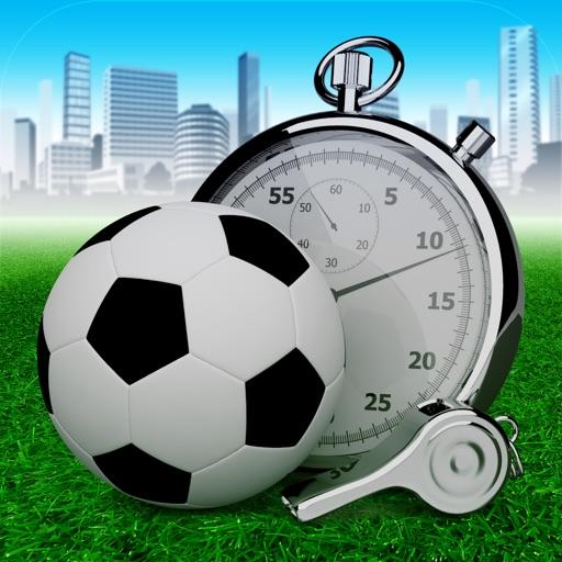 UrbanCoach Soccer