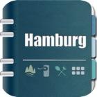 Hamburg Reiseführer icon