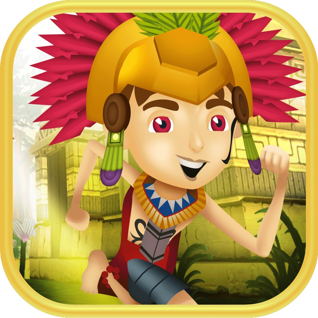 Aztec Temple 3D Infinite Runner Game Of Endless Fun And Adventure Games FREE hack