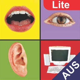 Speech Sounds on Cue for iPad Lite (Aus English)