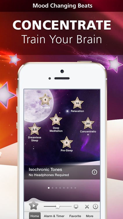 Relax Melodies Seasons Premium: Mix Rain, Thunderstorm, Ocean Waves and Nature Ambient Sounds for Sleep, Relaxation & Meditation screenshot-3