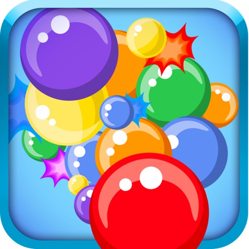 Bubble Word Scramble Pro icon