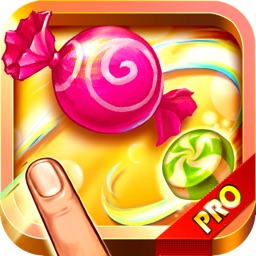 Action Candy Matching Game Pro