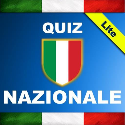 Quiz Nazionale Lite iOS App