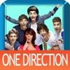 Photo Booth - One Direction version free for Facebook, Flickr, Omegle, Viber & Skype