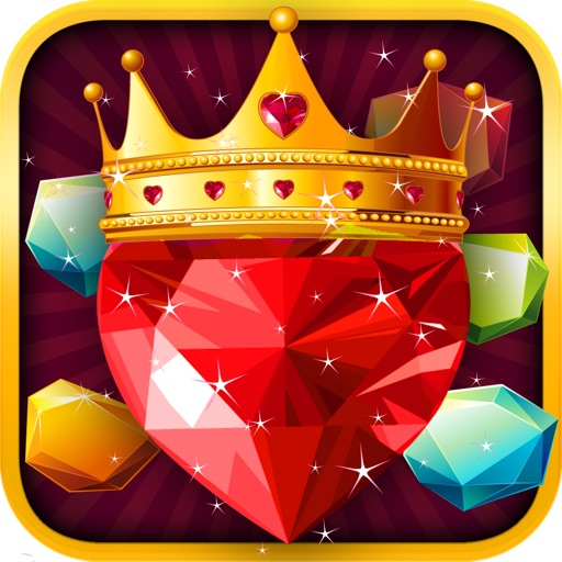 Jewel Connect - Best Diamond Match! icon